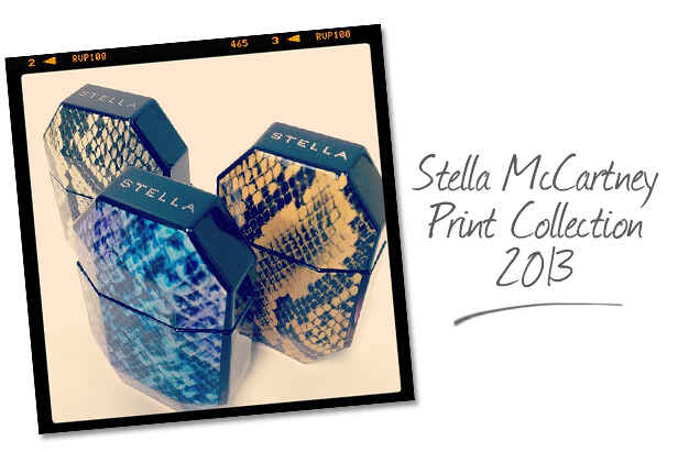 Stella McCartney Print collection S/S 2013