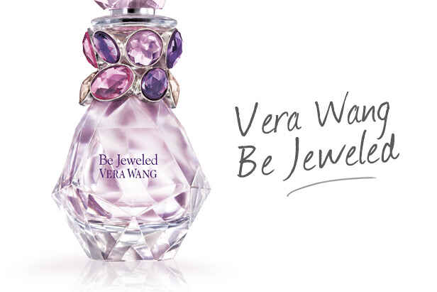 Vera Wang Be Jeweled