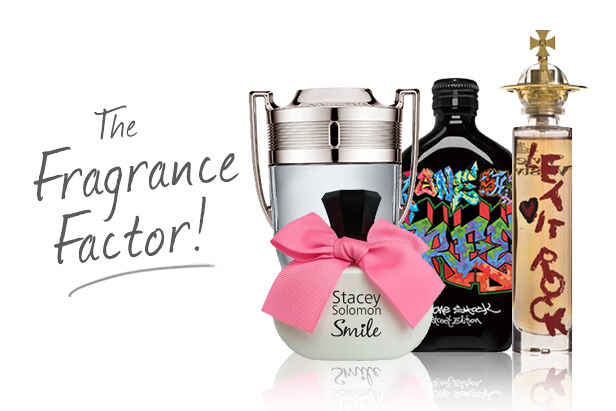 The Fragrance Factor