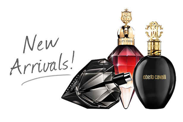 New Arrivals Featuring Katy Perry Killer Queen