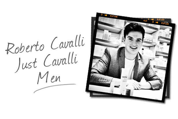 ManFace Reviews Roberto Cavalli