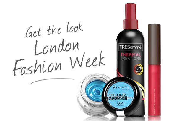 Get The Look – London Fashion Week