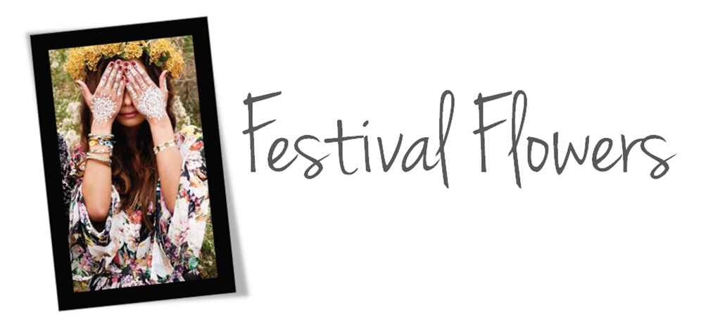 Festival Flowers