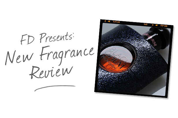 FD Presents: New Fragrance Review