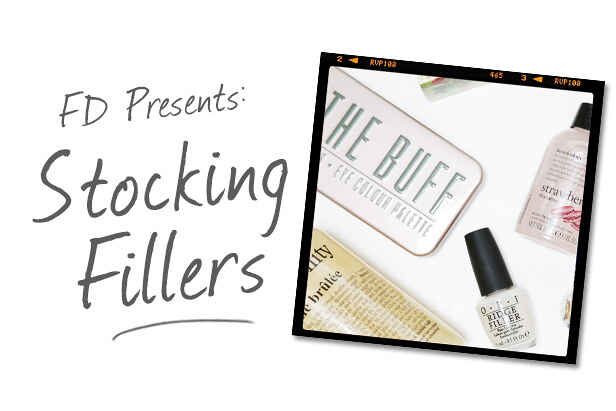FD Presents: Stocking Fillers