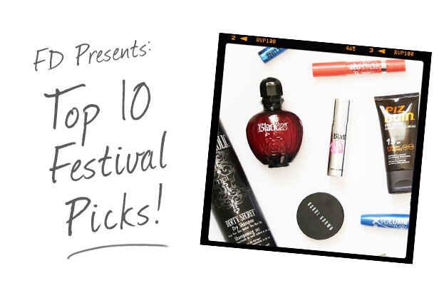 FD Presents: Top 10 Festival Picks