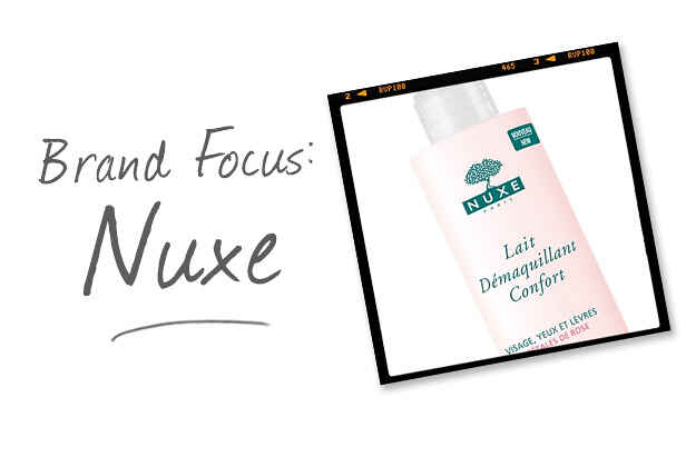 Brand Focus: Nuxe