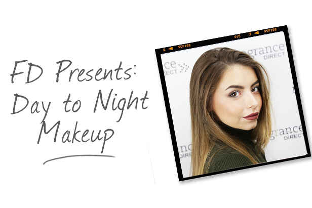 FD Presents: Day to Night Makeup