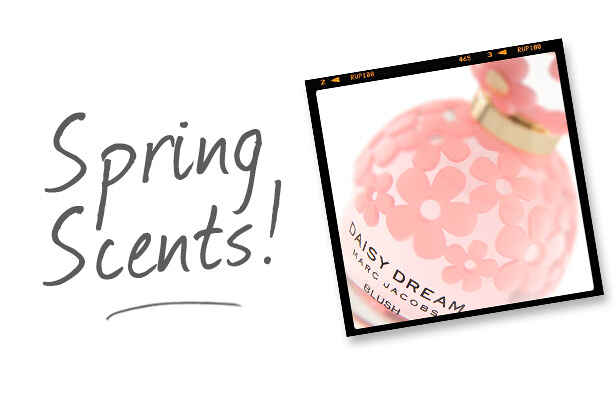 Spring Scents