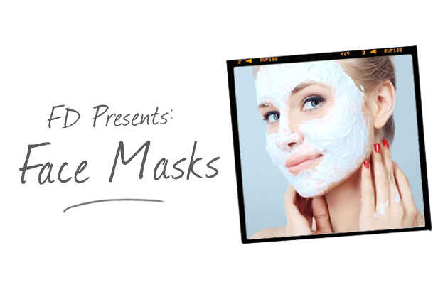 FD Presents : Face Masks