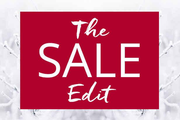 The Sale Edit