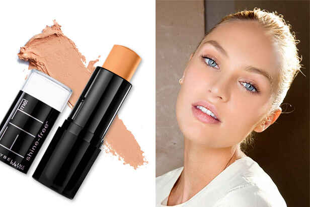 The Best Foundation For Your Skin Type