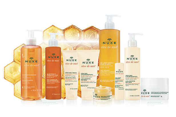 Nuxe: Get To Know The Brand