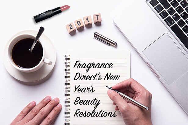 FD's Beauty Resolutions
