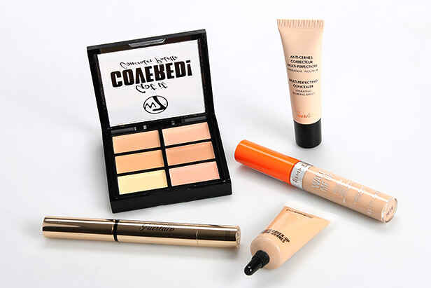The Best Concealers for Flawless Skin