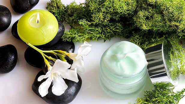 Algae – Why's It In Our Skincare?