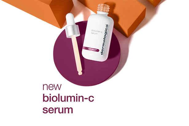 Dermalogica BioLumin-C Serum!