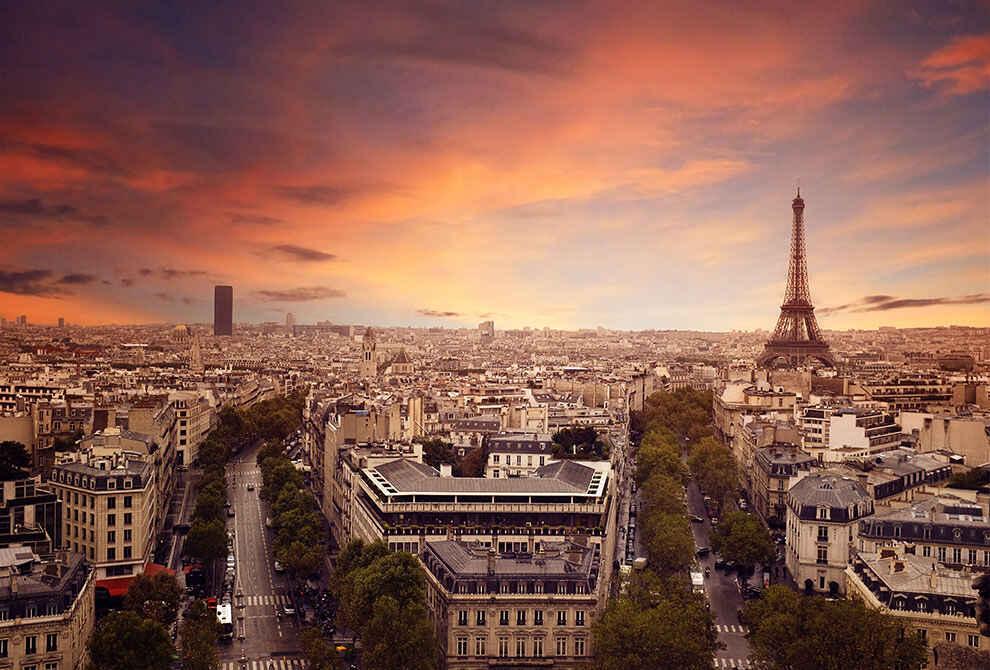 Top 8 Must See City Breaks