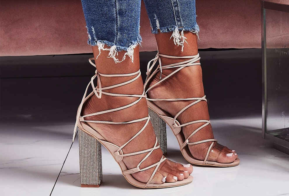 Party Shoe Perfection