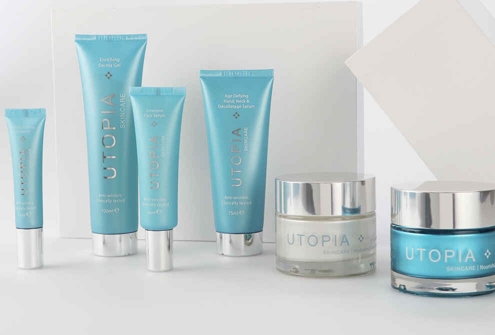 Get To Know The Brand: Utopia Skincare