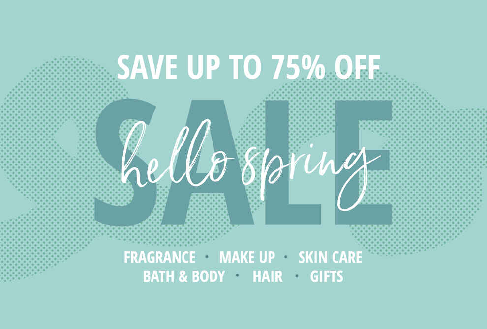 Best Of The Spring Sale