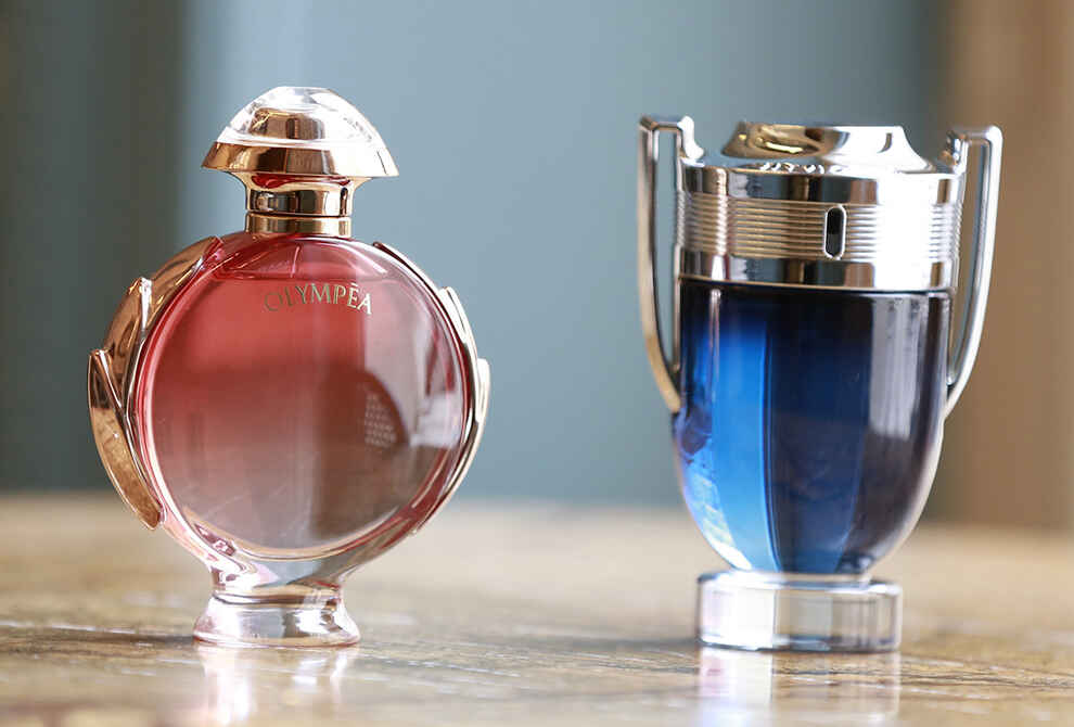 Round Up of April – New Fragrances