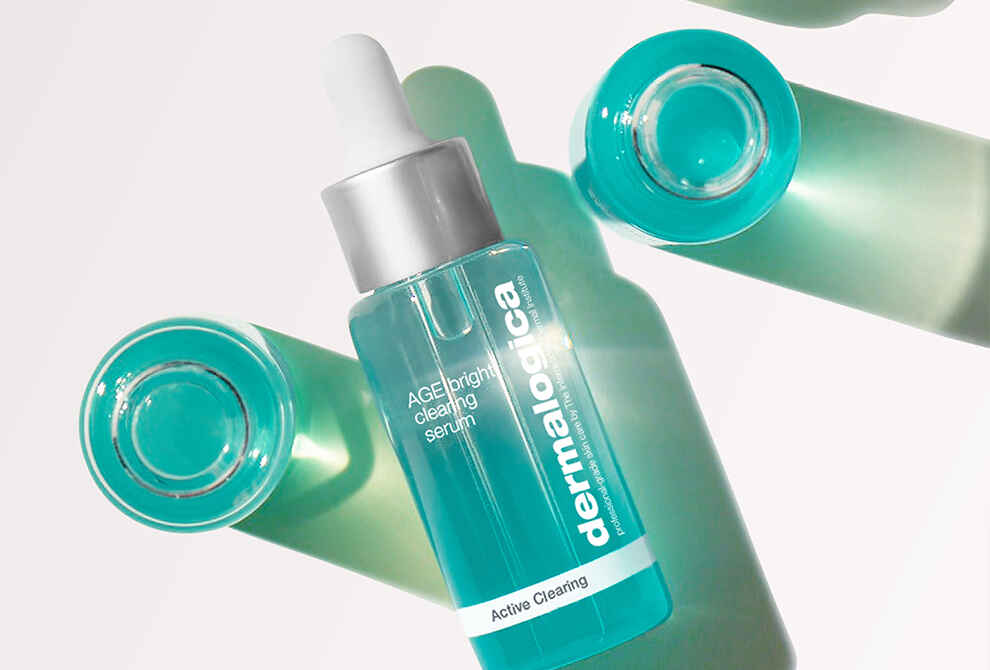 Dermalogica: Age Bright Clearing