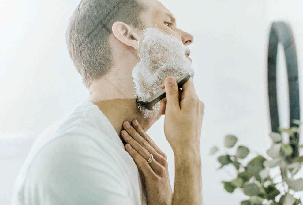 Men's Skincare: Tailored To You Just Like Your Suit