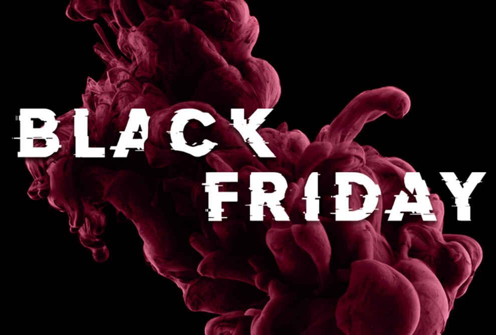Black Friday Sneak Peek…