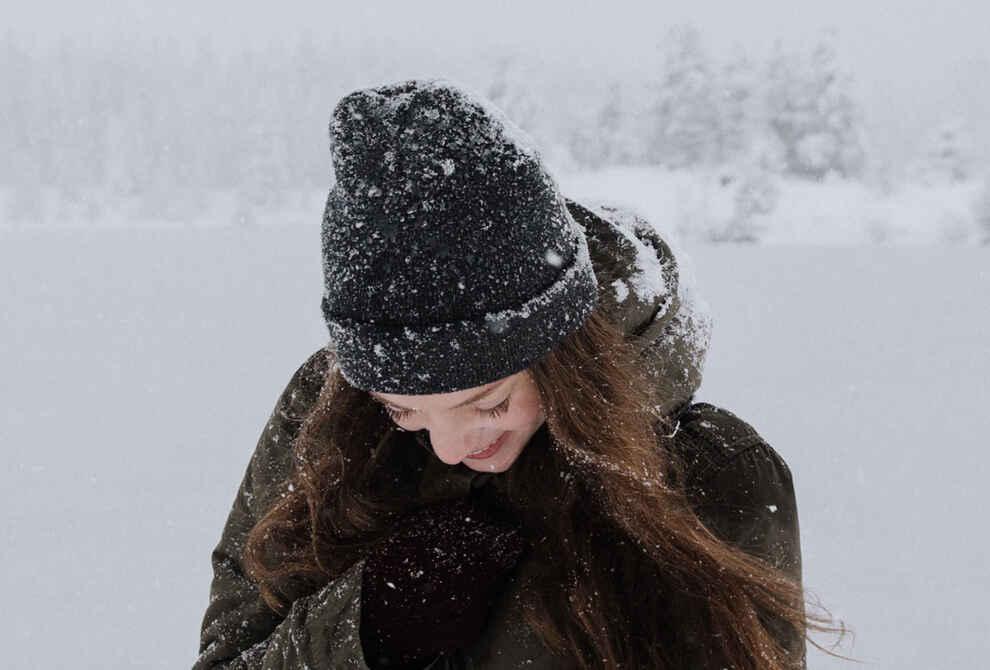 Winterproof Your Skin & Hair