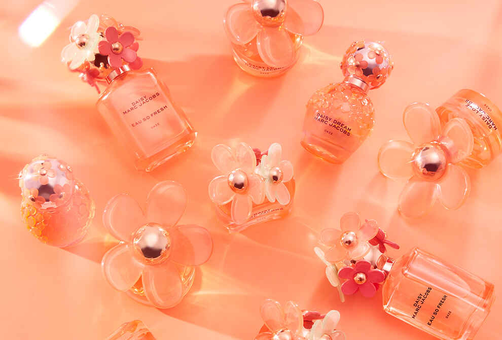New In Ladies Fragrances You Won't Want To Miss