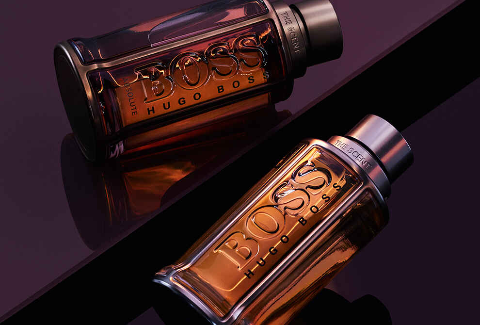 The Finest of Men's Fragrances Right Now