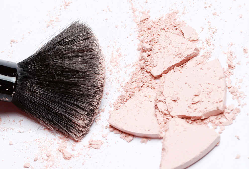 The Blush Edit: Finding The Perfect Formula