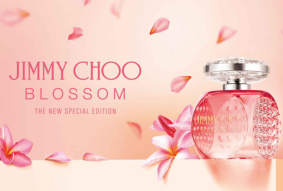 Top 5 Cult-Favourite Jimmy Choo Scents