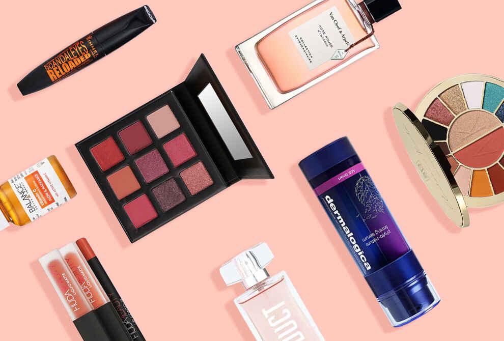 Budget Vs Luxury: Fragrance & Beauty
