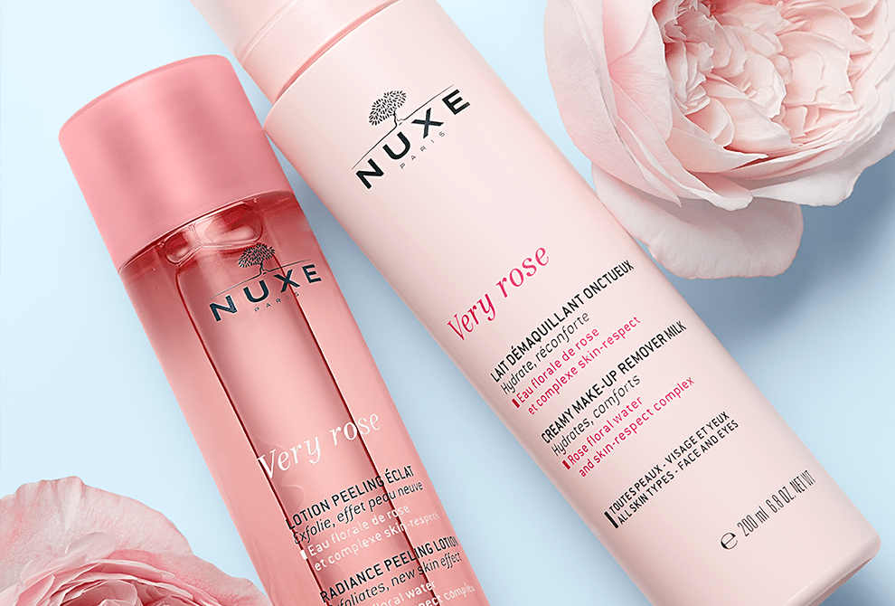 NUXE: Taking Care Of Our Planet And Beauty Routines