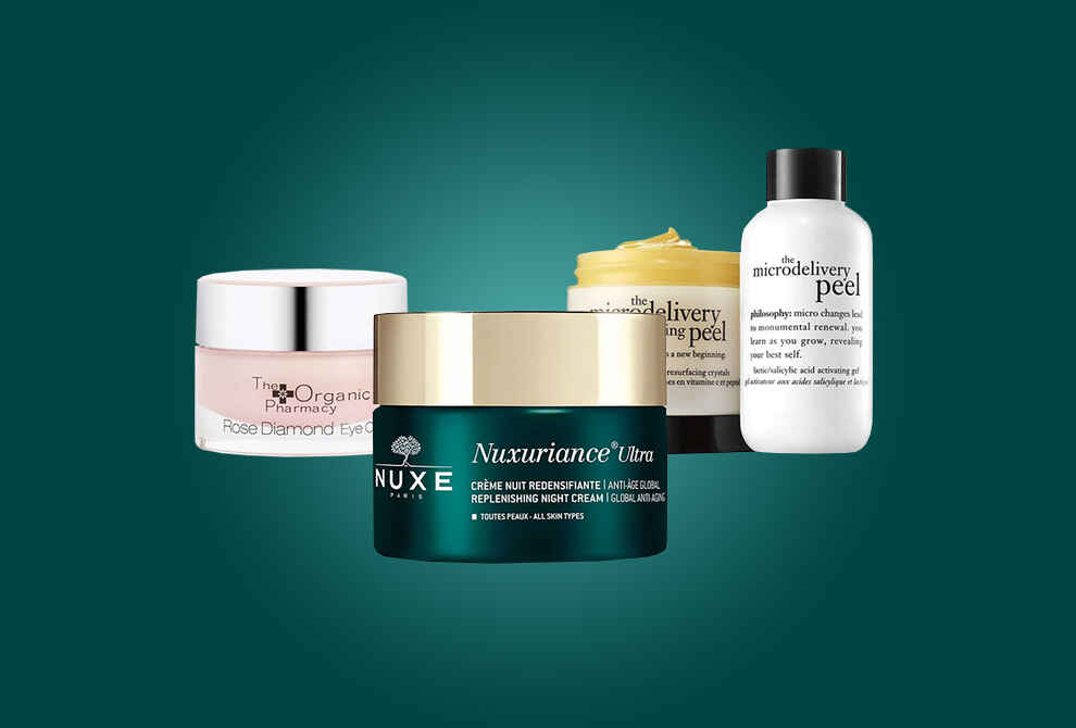 Sumptuous Skincare Buys For Every Budget