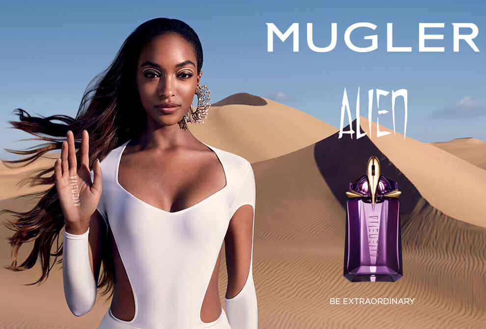 Welcome To The MUGLER Universe Of Extraordinary Fragrances