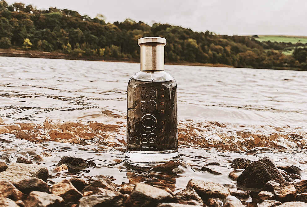 BOSS Bottled Eau De Parfum: The Must-Have Fragrance For Him
