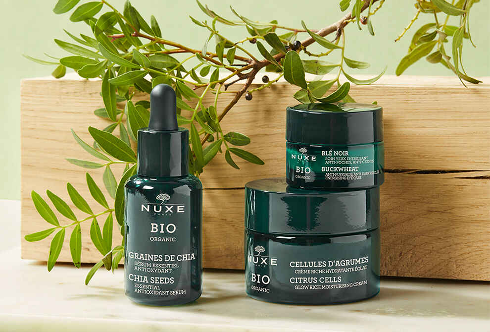 Introducing… Cult-Favourite Skincare Brand NUXE!