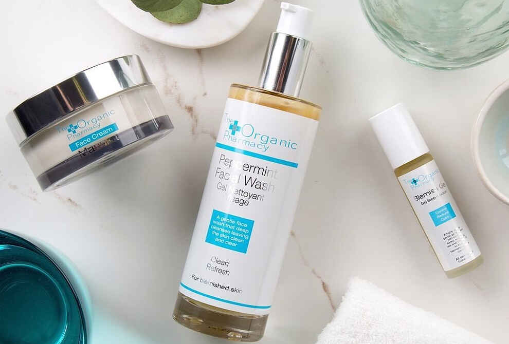 5 Natural Skincare Products We Love