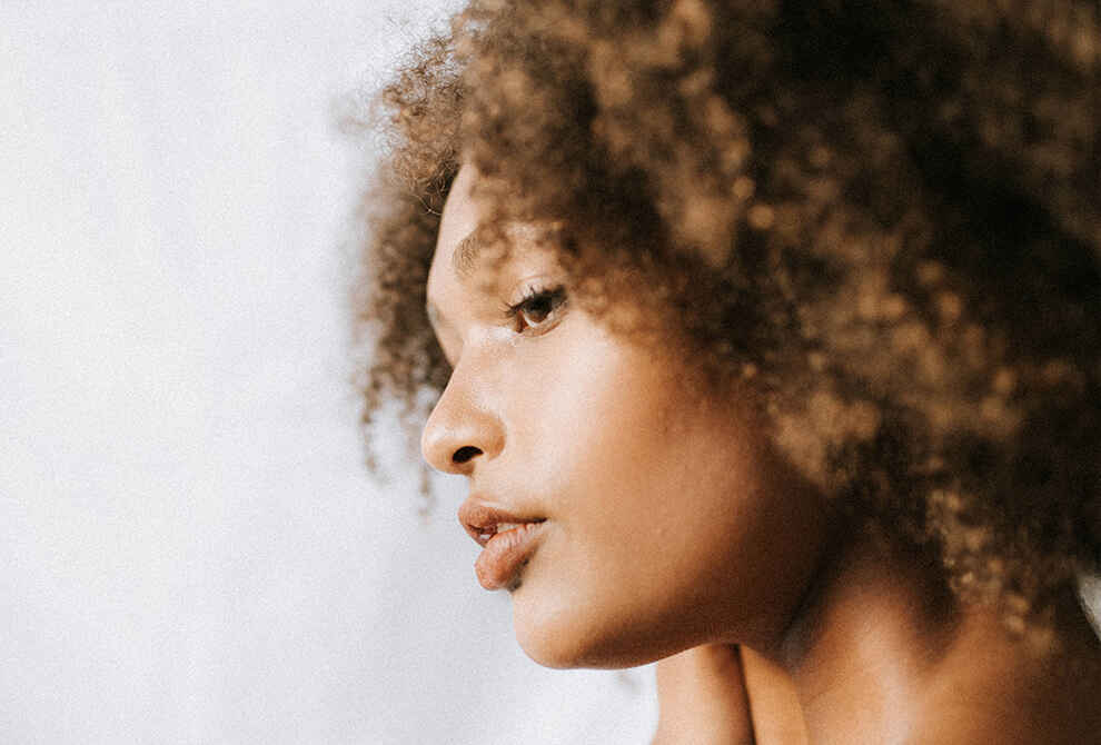 How To Care For A Dry Scalp