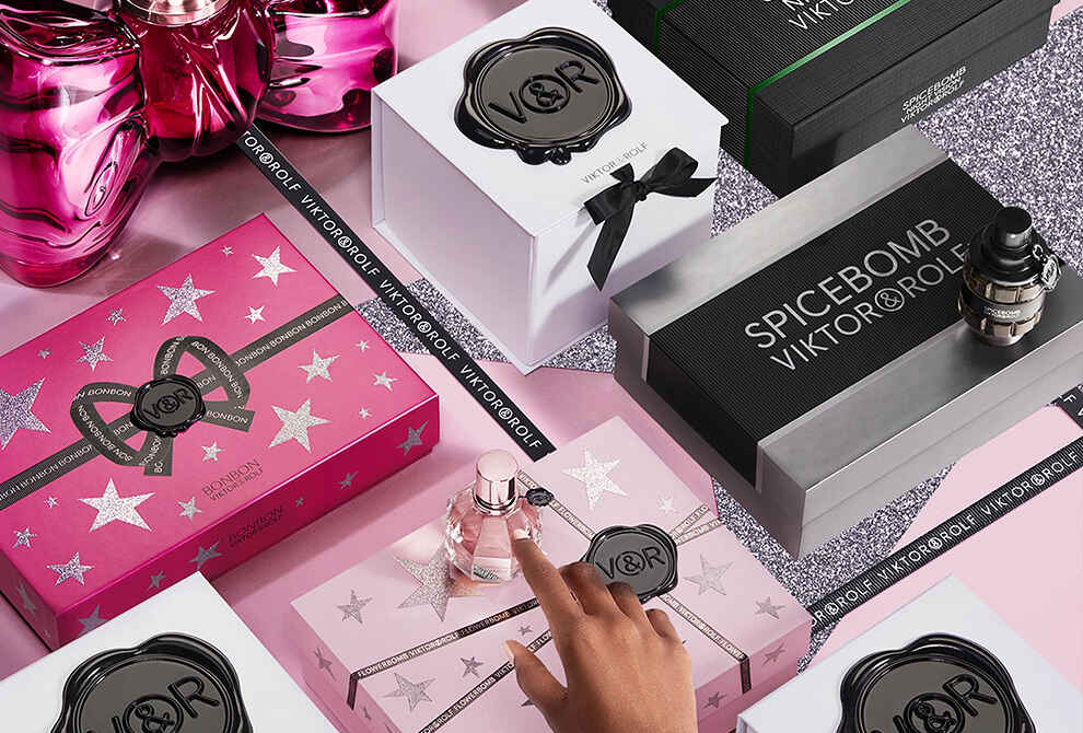 The Viktor & Rolf Gift Sets At The Top Of Everyone's Wishlist This Year