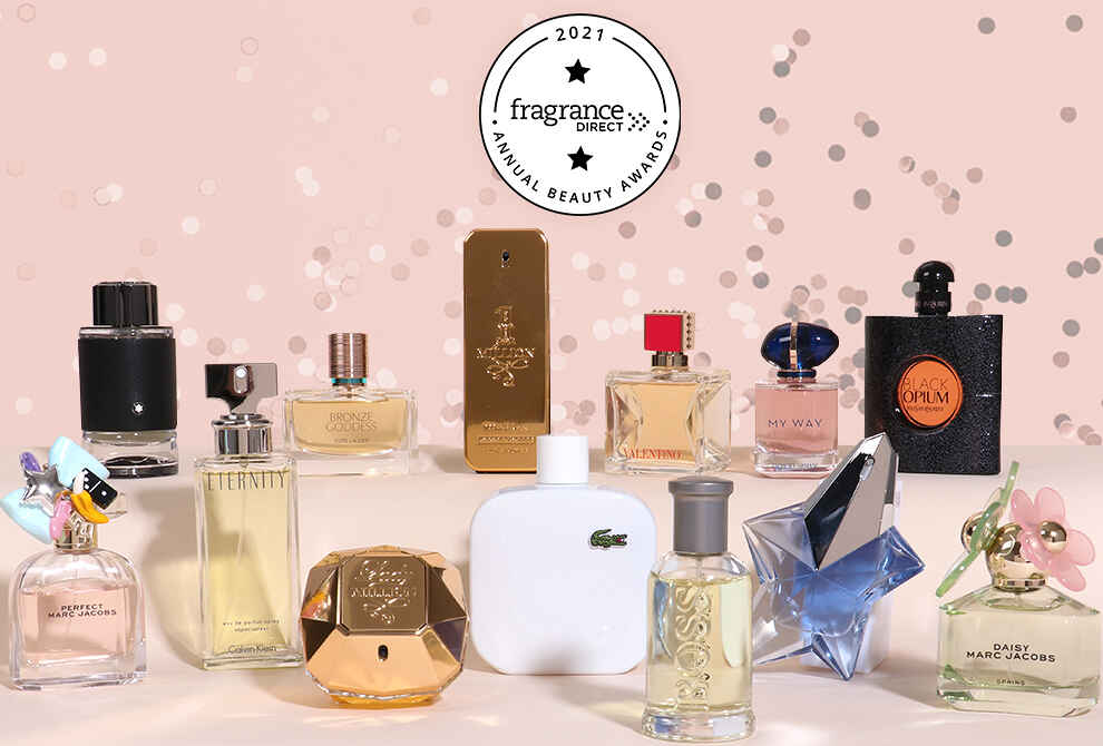The FD Beauty Awards 2021 Winners You Need On Your Spring Wishlist