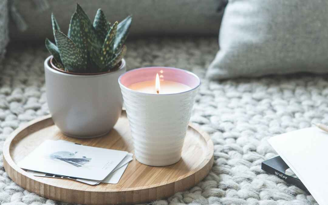 Wax Lyrical Scents To Have In Your Home All Year Long