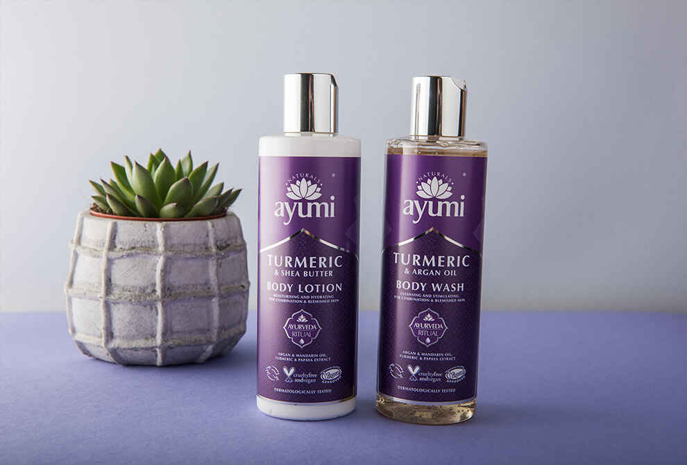 A Guide To Choosing Natural Body Lotions