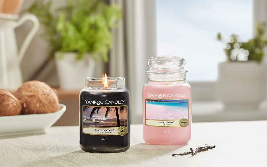 5 Ways You Can Reuse Your Candle Jars