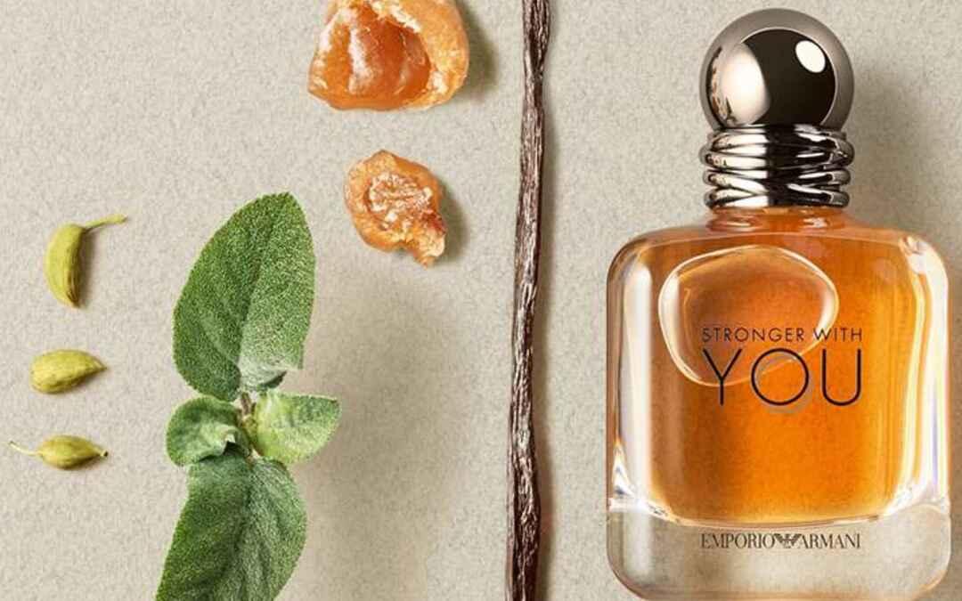 6 Mens Must-Have Fragrances