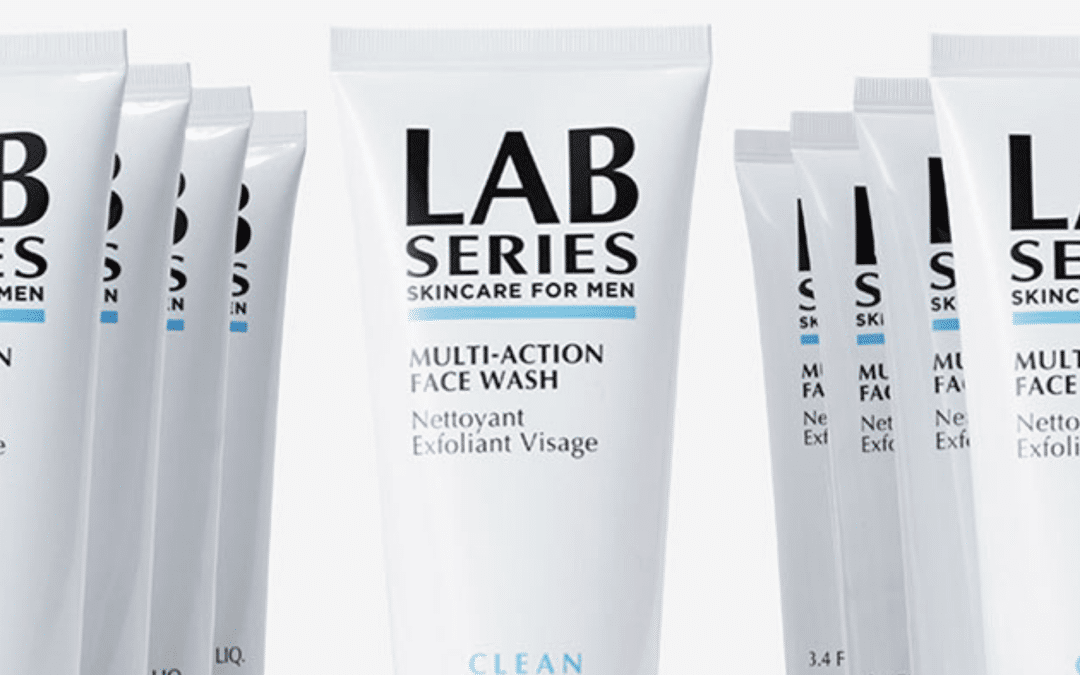 Innovative and Cutting Edge: Let's Talk About Lab Series