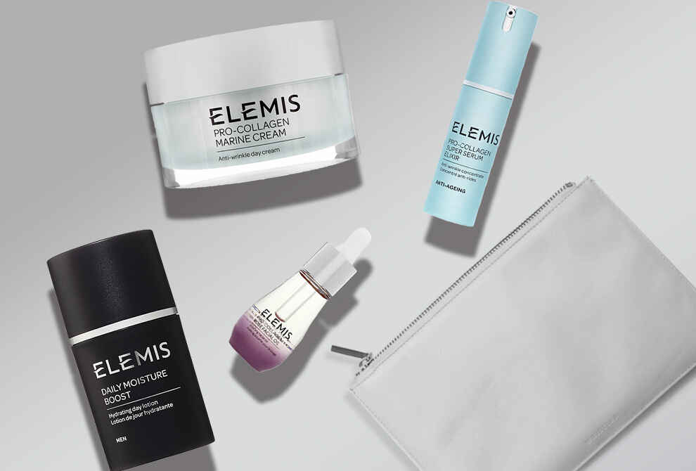 Just Dropped Must-Have Pamper Products